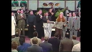 Rod Parsley - Moving of the Holy Spirit