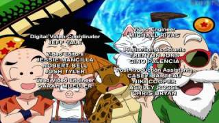 Dragon Ball Z Kai Ending - Yeah! Break! Care! Break! ( FUNimation English Dub, By Jerry Jewell ) HD