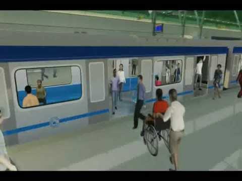 Xxx Mp4 A Short Film On Chennai Metro Rail Project 3gp Sex