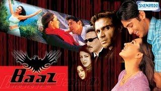 Baaz (2003) - Full Movie In 15 Mins - Karishma Kapoor - Dino Morea - Jackie Shroff