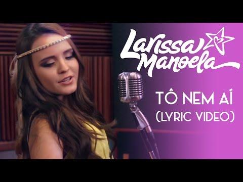 Xxx Mp4 Larissa Manoela Tô Nem Ai Lyric Video 3gp Sex