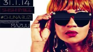 Shilole   Chuna Buzi Audio