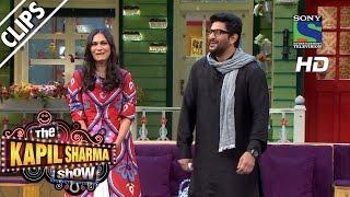 Arshad Warsi Ke Success Ke Piche Ka Raaz -The Kapil Sharma Show- Episode 29- 30th July 2016