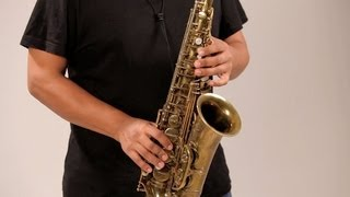 Sax Soloing Tips | Saxophone Lessons