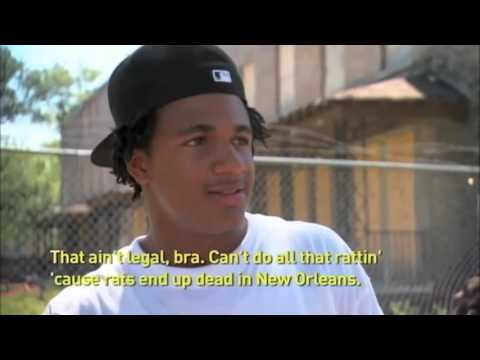 watch New Orleans High - toughest school in America