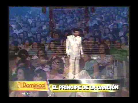 El príncipe de la canción los inicios del ídolo mexicano José José