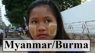 Children of Burma/Myanmar Part 45