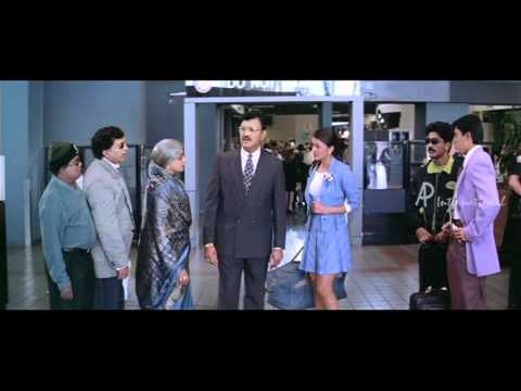 Xxx Mp4 Jeans Tamil Movie Scenes Clips Comedy Songs Prasanth Aishwarya Part At Airport 3gp Sex
