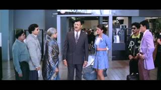 Jeans | Tamil Movie | Scenes | Clips | Comedy | Songs | Prasanth-Aishwarya part at airport
