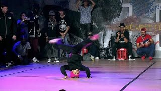 Kidz Dance Battle by
