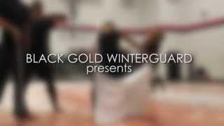 Black Gold Winterguard: 2016 Audition Announcement