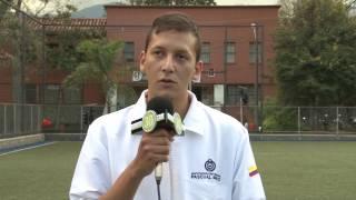 Asesinado estudiante que creó dron para monitorear calidad del aire en Medellín