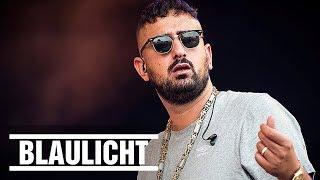 """Rapper """"Haftbefehl"""" Geburtstags-Party endet in Massen-Schlägerei / ViP-Club in Hamburg"""