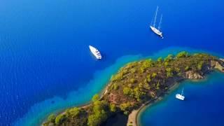 Turkey Summer Holidays Hot Beach Top Destination  Fethiye Dalyan