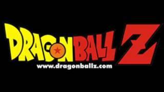 DragonBall Z- Rock The Dragon Intro Theme