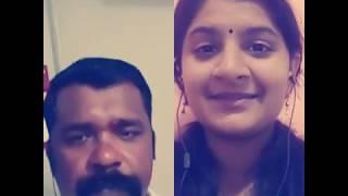 Ennavo Ennavo.... Tamil song