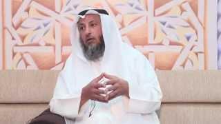 هل #عاصفةـالحزم  صراع طائفي مذهبي الشيخ د.عثمان الخميس