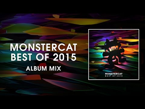Monstercat - Best of 2015 (Album Mix) [2.5 Hours of Electronic Music]