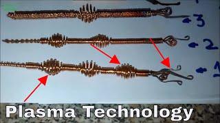 How To Make The Health Pen No1, part1, Tutorial, Magrav Energy, Plasma Technology For Healing Keshe