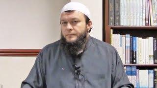 The Great Imam Abu Hanifah - Abu Imran Al-Sharkasi