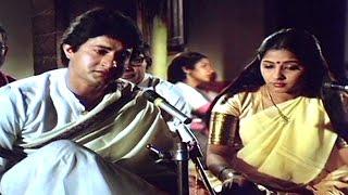 Vidhaatha Thalapuna Full Video Song    Sirivennela Movie    Sarvadaman, Suhasini