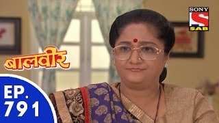 Baal Veer - बालवीर - Episode 791 - 27th August, 2015