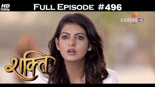 Shakti - 25th April 2018 - शक्ति - Full Episode