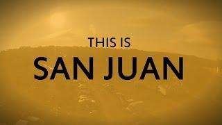 Happy San Juan Soria