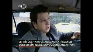 Şahan - Taksici