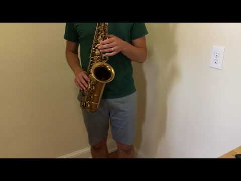 Xxx Mp4 140 Xxx Selmer Mark VI Alto Saxophone Demo 3gp Sex