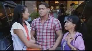 ONE NIGHT ONLY 2008 Jennylyn Mercado FULL MOVIE