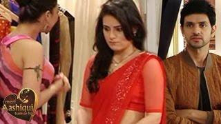Meri Aashiqui Tum Se Hi 10th November 2014 FULL EPISODE | Ranveer's SECRET LOVE for Ishaani