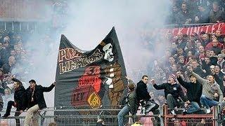 FC St Pauli: a socialist football club in Hamburg