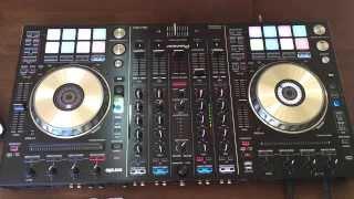 EDM Mix #1  (Pioneer DDj-SX2)