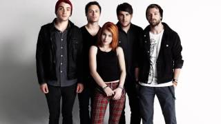 Paramore - Ain't it fun (no drums)