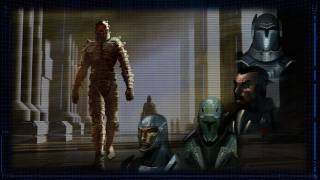 STAR WARS™: The Old Republic™ - Timeline - The Return of the Mandalorians
