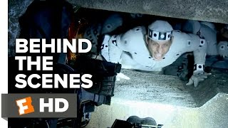 The Hunger Games: Mockingjay - Part 2 Behind the Scenes - Tunnel Scene (2015) - Action Movie HD
