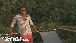 Roberto Palazuelos, el actor mexicano al que imitan muchos mirreyes