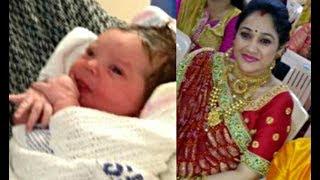 Taarak Mehta Ka Ooltah Chashmah Daya aka Disha Vakani Blessed With Baby Girl