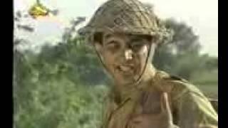 MAJOR AZIZ BHATTI SHAHEED ,,, NISHAAN E HAIDER ,,, PART 11 OF 12   YouTube