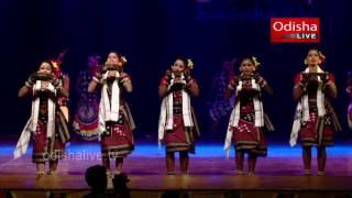 Sambalpuri dance  Dalkhai re…37 th National Baishakhi Festival 2016