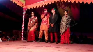 Awesome Beginning song of jatra