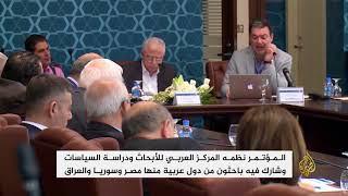 """اختتام مؤتمر """"المسيحيون العرب في المشرق العربي"""" بقطر"""