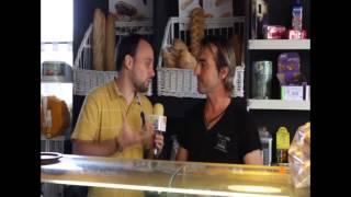 Una Ruta a Nuestro Gusto 14-10-14 Guadalquivir Television
