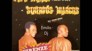 (Intégralité) Papa Wemba & Stervos Niarcos - Proclamation, Firenze 1984 HQ