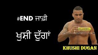 #End jaffi Khushi Duggan