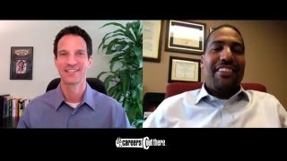 Being a Criminal Defense Attorney - with Joey Jackson