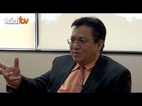 Satira politik kangkung PM tiada masalah tapi bukan oleh MP - Nur Jazlan