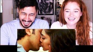 BACHNA AE HASEENO | Ranbir Kapoor | Deepika Padukone | Trailer Reaction w/  Yvette!