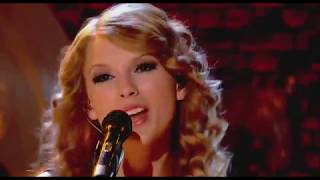 Taylor Swift Mine Live 2010 (Original Band)